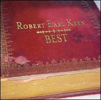Best (Robert Earl Keen album) - Image: Rekbest