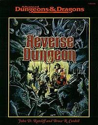 reverse dungeon wikipedia