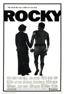 "The Unconventional Brilliance of ""Rocky"""