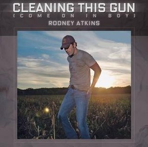 Cleaning This Gun (Come On In Boy) - Image: Rodney Cleaning Gun