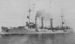 1906 Königsberg-class cruiser