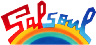 Salsoul Records - Image: Salsoul Records Logo