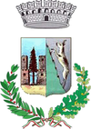 Coat of arms of Santo Stefano di Cadore