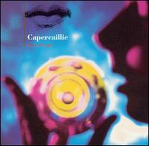 Secret People (Capercaillie album) - Image: Secret People Capercaillie Album Cover