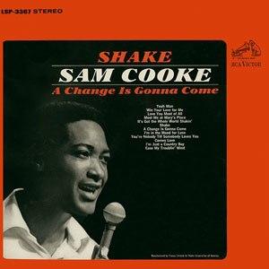 Shake (Sam Cooke album) - Image: Shake (Sam Cooke album)