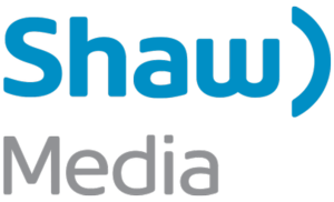 Shaw Media - Shaw Media logo