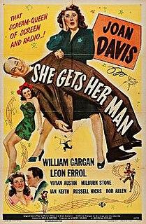 <i>She Gets Her Man</i> (1945 film)