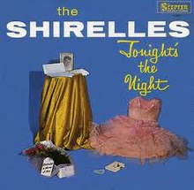 220px-Shirelles_tonight's_the_night.JPG