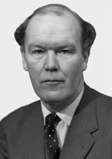Julian Ridsdale British politician