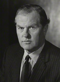 John Grandy Marshal of the RAF