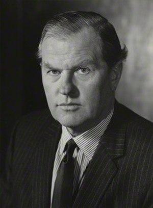 John Grandy - Marshal of the Royal Air Force Sir John Grandy