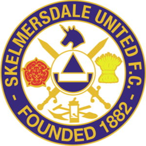 Skelmersdale United F.C. - Club logo