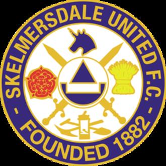 Skelmersdale United F.C. - Club logo