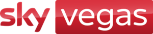 Sky Betting & Gaming - Sky Vegas logo used since 21 October 2011.