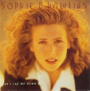 As I Lay Me Down - Image: Sophie Hawkins As I Lay Me Down