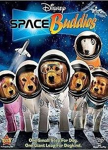 Space Buddies - Wikipedia C Ernst Harth