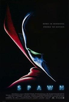 <i>Spawn</i> (1997 film) 1997 film by Mark A.Z. Dippé