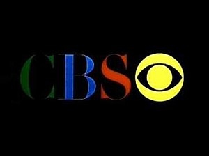 "CBS Thursday Night Movie - Image: Still frame from CBS ""color"" logo, circa 1964 67"