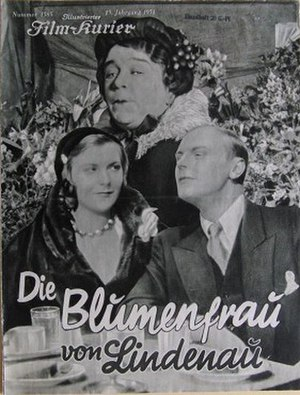 Storm in a Water Glass - Image: Storm in a Water Glass poster (1931 film)