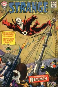 Deadman Dc Comics Wikipedia