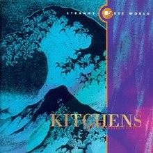 Studio Album By Kitchens Of Distinction