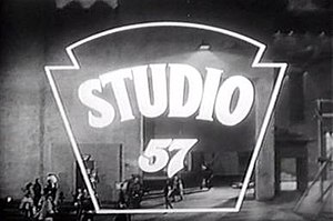 Studio 57 - Title screenshot