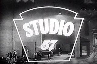 <i>Studio 57</i> television series
