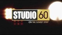 Studio 60 On The Sunset Strip