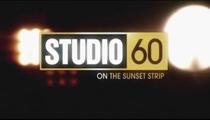 Studio 60 on the Sunset Strip - Image: Studio 60