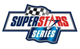 Superstars Series - Superstars Series logo used from 2010 to 2011