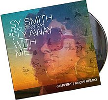 Sy Smith — Fly Away with Me (studio acapella)