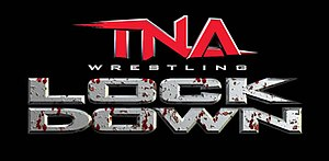 TNA Lockdown - The TNA Lockdown logo