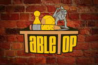 Picture of a TV show: Tabletop