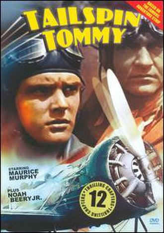 Tailspin Tommy (serial) - Image: Tailspin Tommy (serial)
