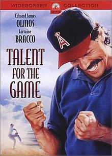 Talent for the Game (movie poster).jpg