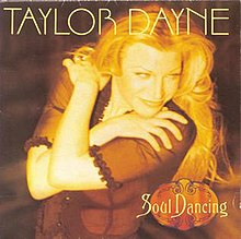 Taylor Dane - Soul Dancing - CD.jpg