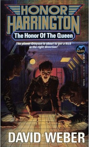 The Honor of the Queen - Image: The Honor Of The Queen