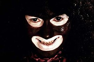 Reece Shearsmith as Papa Lazarou.