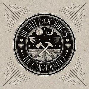 The Carpenter (album) - Image: The Carpenter (The Avett Brothers) cover art