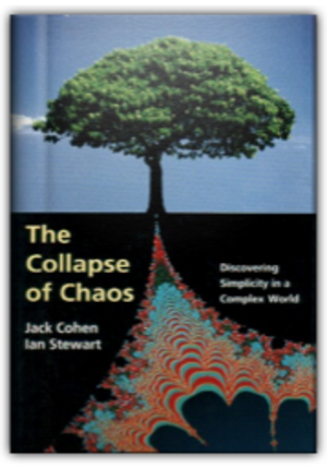 The Collapse of Chaos - Softcover edition