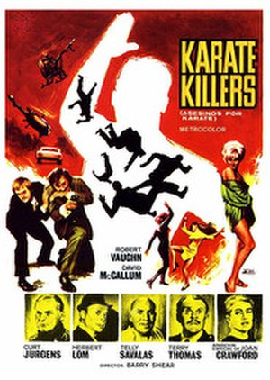 The Karate Killers - Image: The Karate Killers