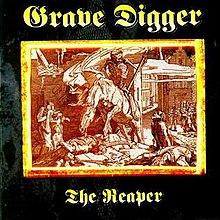 The Reaper (Grave Digger album) - Wikipedia