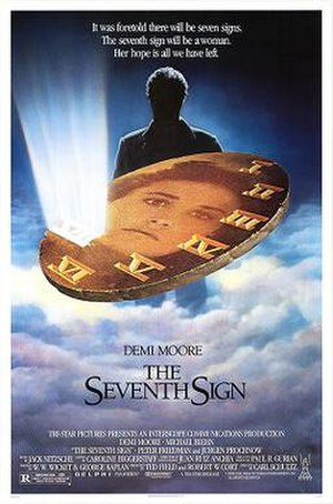 The Seventh Sign - Image: The seventh sign