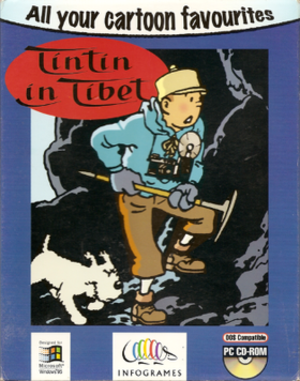 Tintin in Tibet PC game.png