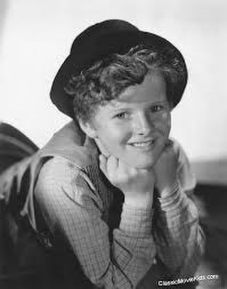 Tommy Kelly (actor) - Tommy Kelly as Tom Sawyer (1938)