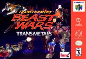 Beast Wars Transformers Wikivisually