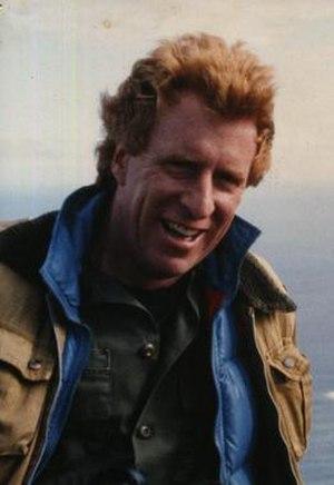 Trevor Lucas - Image: Trevor Lucas Wilsons Promontory in Victoria 1985