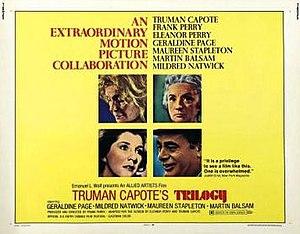 Trilogy (film) - Film poster
