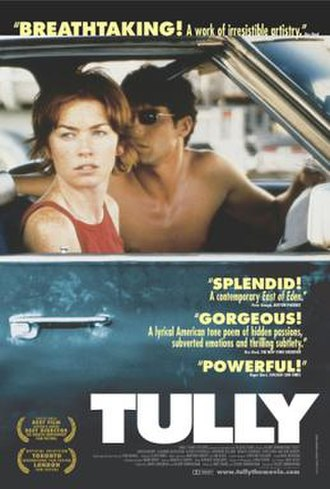 Tully (2000 film) - Theatrical release poster