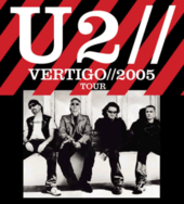 U2 Vertigo Tour Live From Milan HD HQ Milano Completo Full Concert streaming français